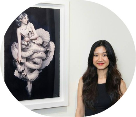 Tran Nguyen New Works